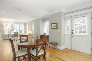 """Photo 6: 1 217 E KEITH Road in North Vancouver: Lower Lonsdale Townhouse for sale in """"PAINE RESIDENCE"""" : MLS®# R2358565"""