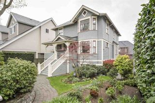 "Main Photo: 1 217 E KEITH Road in North Vancouver: Lower Lonsdale Townhouse for sale in ""PAINE RESIDENCE"" : MLS®# R2358565"