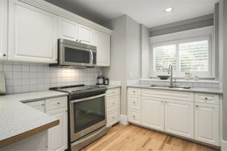 """Photo 11: 1 217 E KEITH Road in North Vancouver: Lower Lonsdale Townhouse for sale in """"PAINE RESIDENCE"""" : MLS®# R2358565"""