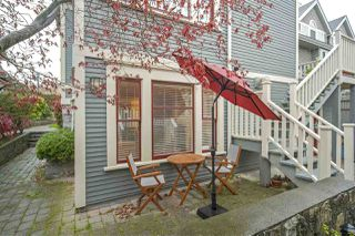 """Photo 18: 1 217 E KEITH Road in North Vancouver: Lower Lonsdale Townhouse for sale in """"PAINE RESIDENCE"""" : MLS®# R2358565"""