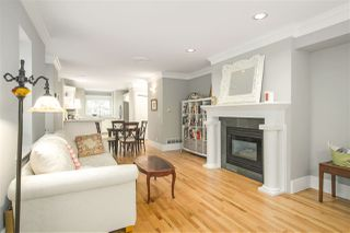 """Photo 2: 1 217 E KEITH Road in North Vancouver: Lower Lonsdale Townhouse for sale in """"PAINE RESIDENCE"""" : MLS®# R2358565"""