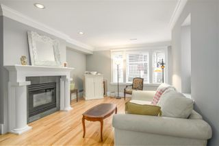 """Photo 5: 1 217 E KEITH Road in North Vancouver: Lower Lonsdale Townhouse for sale in """"PAINE RESIDENCE"""" : MLS®# R2358565"""