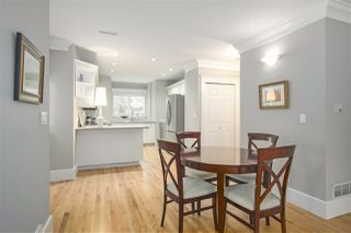 """Photo 9: 1 217 E KEITH Road in North Vancouver: Lower Lonsdale Townhouse for sale in """"PAINE RESIDENCE"""" : MLS®# R2358565"""
