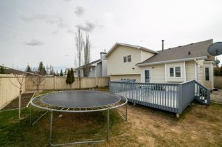 Photo 27: 1042 JAMES Crescent in Edmonton: Zone 29 House for sale : MLS®# E4151960