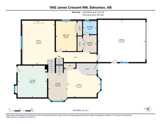 Photo 28: 1042 JAMES Crescent in Edmonton: Zone 29 House for sale : MLS®# E4151960