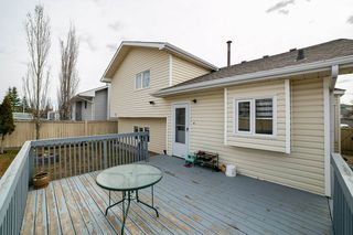 Photo 25: 1042 JAMES Crescent in Edmonton: Zone 29 House for sale : MLS®# E4151960