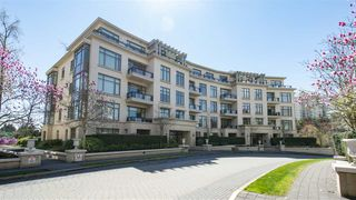 "Main Photo: 300 540 WATERS EDGE Crescent in West Vancouver: Park Royal Condo for sale in ""Waters Edge"" : MLS®# R2359685"