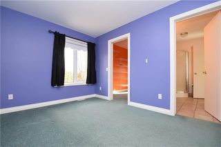 Photo 10: 124 Kirkbridge Drive in Winnipeg: Richmond West Residential for sale (1S)  : MLS®# 1909202