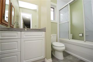 Photo 17: 124 Kirkbridge Drive in Winnipeg: Richmond West Residential for sale (1S)  : MLS®# 1909202