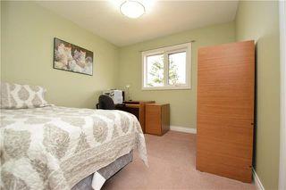 Photo 14: 124 Kirkbridge Drive in Winnipeg: Richmond West Residential for sale (1S)  : MLS®# 1909202