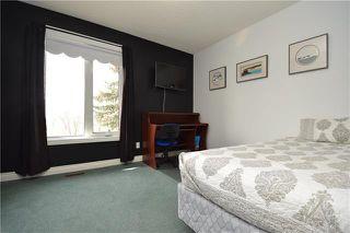 Photo 16: 124 Kirkbridge Drive in Winnipeg: Richmond West Residential for sale (1S)  : MLS®# 1909202