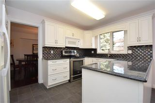 Photo 5: 124 Kirkbridge Drive in Winnipeg: Richmond West Residential for sale (1S)  : MLS®# 1909202