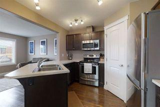 Photo 2: 3216 152 Avenue in Edmonton: Zone 35 House Half Duplex for sale : MLS®# E4153266