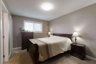 Photo 18: 3216 152 Avenue in Edmonton: Zone 35 House Half Duplex for sale : MLS®# E4153266