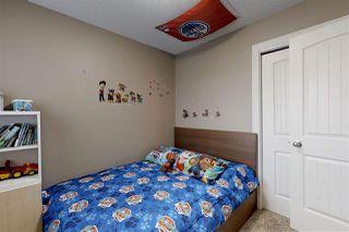 Photo 12: 3216 152 Avenue in Edmonton: Zone 35 House Half Duplex for sale : MLS®# E4153266