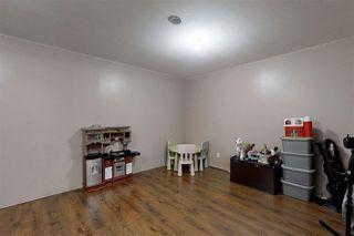 Photo 25: 3216 152 Avenue in Edmonton: Zone 35 House Half Duplex for sale : MLS®# E4153266