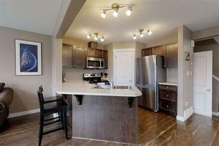 Photo 3: 3216 152 Avenue in Edmonton: Zone 35 House Half Duplex for sale : MLS®# E4153266
