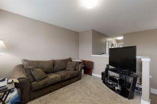 Photo 10: 3216 152 Avenue in Edmonton: Zone 35 House Half Duplex for sale : MLS®# E4153266