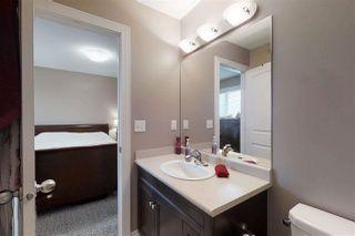 Photo 20: 3216 152 Avenue in Edmonton: Zone 35 House Half Duplex for sale : MLS®# E4153266