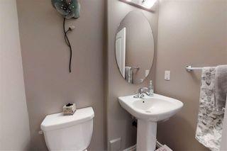 Photo 8: 3216 152 Avenue in Edmonton: Zone 35 House Half Duplex for sale : MLS®# E4153266
