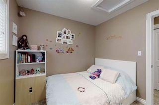 Photo 17: 3216 152 Avenue in Edmonton: Zone 35 House Half Duplex for sale : MLS®# E4153266