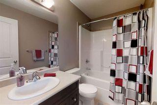 Photo 21: 3216 152 Avenue in Edmonton: Zone 35 House Half Duplex for sale : MLS®# E4153266