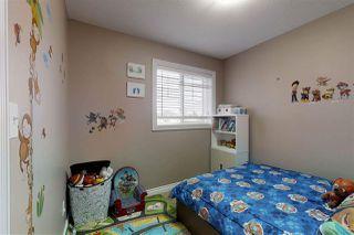 Photo 14: 3216 152 Avenue in Edmonton: Zone 35 House Half Duplex for sale : MLS®# E4153266