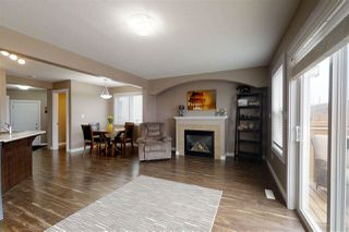 Photo 6: 3216 152 Avenue in Edmonton: Zone 35 House Half Duplex for sale : MLS®# E4153266