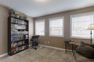 Photo 11: 3216 152 Avenue in Edmonton: Zone 35 House Half Duplex for sale : MLS®# E4153266
