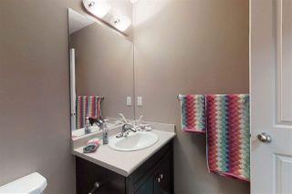 Photo 15: 3216 152 Avenue in Edmonton: Zone 35 House Half Duplex for sale : MLS®# E4153266