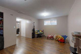 Photo 23: 3216 152 Avenue in Edmonton: Zone 35 House Half Duplex for sale : MLS®# E4153266
