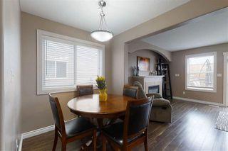 Photo 4: 3216 152 Avenue in Edmonton: Zone 35 House Half Duplex for sale : MLS®# E4153266