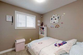 Photo 16: 3216 152 Avenue in Edmonton: Zone 35 House Half Duplex for sale : MLS®# E4153266