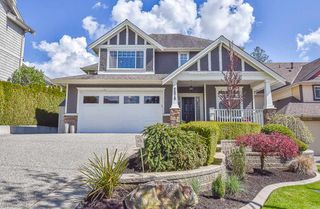 "Main Photo: 5878 165 Street in Surrey: Cloverdale BC House for sale in ""BELL RIDGE ESTATES"" (Cloverdale)  : MLS®# R2362610"