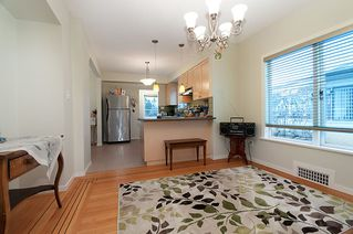 Photo 5: 861 W KING EDWARD Avenue in Vancouver: Cambie House for sale (Vancouver West)  : MLS®# R2363836