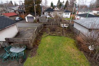 Photo 20: 861 W KING EDWARD Avenue in Vancouver: Cambie House for sale (Vancouver West)  : MLS®# R2363836
