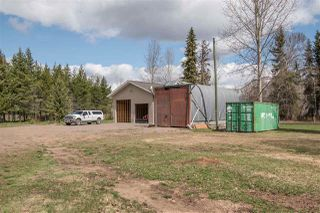 Photo 18: 1905 DAHLIE Road in Smithers: Smithers - Rural Manufactured Home for sale (Smithers And Area (Zone 54))  : MLS®# R2366579