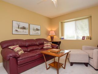 Photo 5: 1 1646 Balmoral Ave in COMOX: CV Comox (Town of) Row/Townhouse for sale (Comox Valley)  : MLS®# 813607