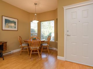 Photo 11: 1 1646 Balmoral Ave in COMOX: CV Comox (Town of) Row/Townhouse for sale (Comox Valley)  : MLS®# 813607