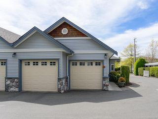 Photo 31: 1 1646 Balmoral Ave in COMOX: CV Comox (Town of) Row/Townhouse for sale (Comox Valley)  : MLS®# 813607