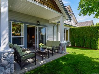 Photo 36: 1 1646 Balmoral Ave in COMOX: CV Comox (Town of) Row/Townhouse for sale (Comox Valley)  : MLS®# 813607