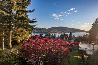 Photo 12: 168 ROE Drive in Port Moody: Barber Street House for sale : MLS®# R2368693