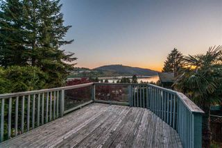 Photo 10: 168 ROE Drive in Port Moody: Barber Street House for sale : MLS®# R2368693