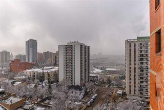 Photo 25: 1403 9916 113 Street in Edmonton: Zone 12 Condo for sale : MLS®# E4156566