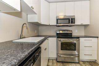 Photo 10: 1403 9916 113 Street in Edmonton: Zone 12 Condo for sale : MLS®# E4156566
