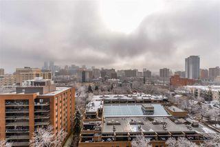 Photo 24: 1403 9916 113 Street in Edmonton: Zone 12 Condo for sale : MLS®# E4156566