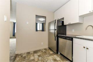 Photo 9: 1403 9916 113 Street in Edmonton: Zone 12 Condo for sale : MLS®# E4156566