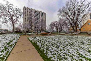 Photo 26: 1403 9916 113 Street in Edmonton: Zone 12 Condo for sale : MLS®# E4156566