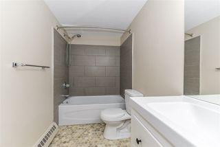 Photo 19: 1403 9916 113 Street in Edmonton: Zone 12 Condo for sale : MLS®# E4156566