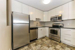 Photo 7: 1403 9916 113 Street in Edmonton: Zone 12 Condo for sale : MLS®# E4156566